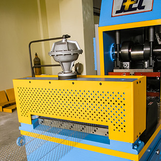 Brickwork Reinforcing Mesh Machine (Standard Type)